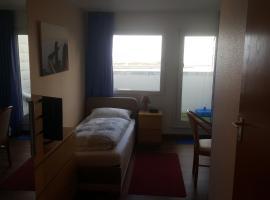 Hotel Panorama Garni, Helgoland