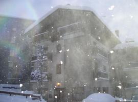 Hotel Al Caminetto, Valtournenche