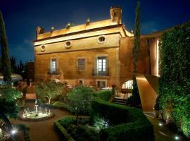 Hotel Mas La Boella, La Canonja