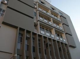 Hotel Milenio, Ponte Nova