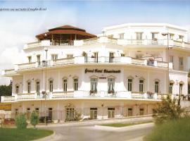 Hotel Rinascimento, Campobasso (Ripalimosani yakınında)