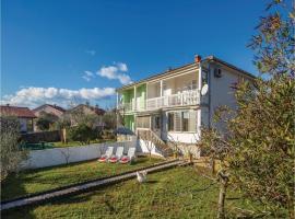 Three-Bedroom Holiday Home in Krk