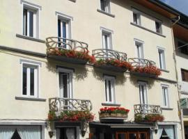 Hotel Juan Canejan, Les (Bossost yakınında)