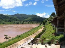 Kiengkong Chalets, Chiang Khong