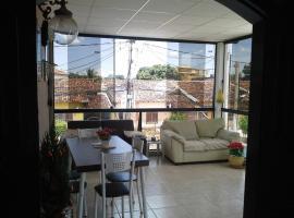 Casa Familia, Nova Iguaçu