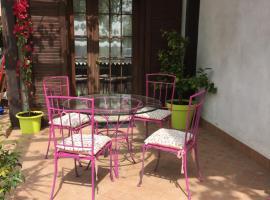 LOVE MY HOME - Stanza privata in villa -Ronchi dei legionari, Ronchi dei Legionari