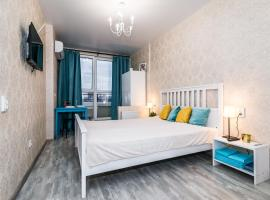 Apartment in ZHK Bolshoy