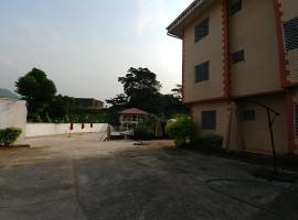 Rose Garden Apartments, Limbe (Batoke yakınında)