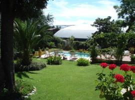 Bo Hotel De Encanto & Spa, Chicoana (Osma yakınında)
