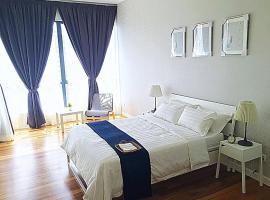 納迪邦薩爾公寓