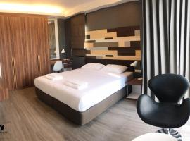 Campagne Hotel and Residence, Pathum Thani