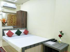 Hotel Dhingra Residency, Jabalpur (рядом с городом Bherāghāt)
