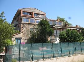 La Maison de Vérotte, Claira
