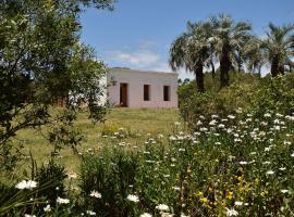 Casa de campo cerca de Cabo Polonio