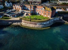 Best Western Livermead Cliff Hotel, Torquay
