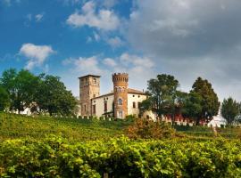 Castello di Buttrio, Buttrio