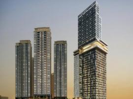 深圳品上雲端服務式公寓