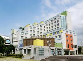 Huashe Hotel KH Branch