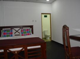 Central Lanka Hotel & Spa