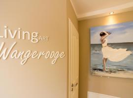 Living-art, Wangerooge