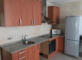 Apartamentos Turisticos Sant Boi, Sant Boi del Llobregat