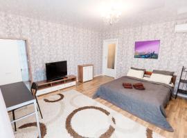 RentGolden Apartment on Verkhovinnaya