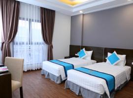 Galaxy Hotel Thai Nguyen, Thái Nguyên