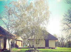 Őrségi Lak-Tanya, Viszák (рядом с городом Szaknyér)