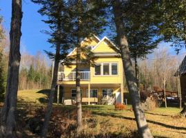 Wallace Lake Cottage, Coaticook