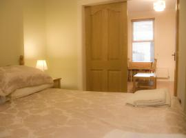 Mallview Studio & Apartment, Armagh