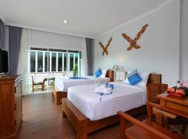 Princess River Kwai Hotel, Kanchanaburi