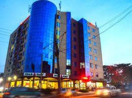 Igar Plaza Hotel, Jinja (Near Bunya)