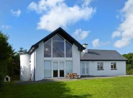 Holiday Home with Ocean Views near Skellig Michael, Ballinskelligs