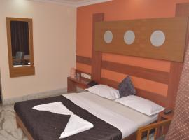 Hotel Sky Park, Dindigul