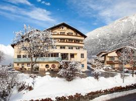 Hotel Arzlerhof, Arzl im Pitztal