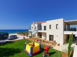 Velvet Breeze Superior Villa, Stavromenos