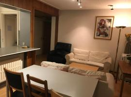 Apartment Zaventem Brussels Airport C