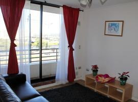 brisas apartamento, Talcahuano