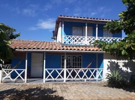 Casa Dominith, Santa Marta (Gaira yakınında)