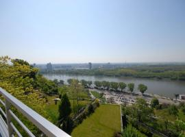 River View Residence Bratislava, Bratislava
