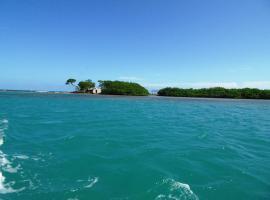 Cayos de Sandy Bay Sirpi, Sandy Bay Sirpi (Near North Caribbean Region)
