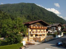 Die 10 Besten 3 Sterne Hotels In Flachau Osterreich Booking Com