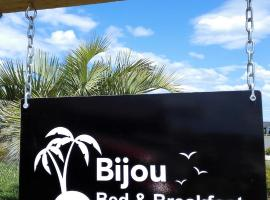 Bijou Bed and Breakfast