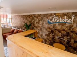 Hotel San Cristobal Iquique