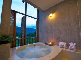 Proud Phu Fah Hip & Green Resort