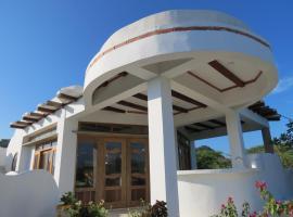 Casa Caracola, Santa Veronica