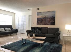 Apartment near Sawgrass Mall