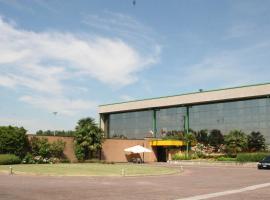Orzihotel, Orzivecchi (San Paolo yakınında)