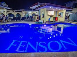 Hotel Fenson