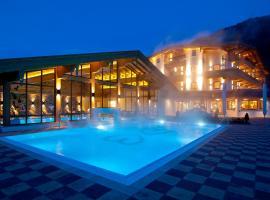 Hotel Wöscherhof - 4 Sterne Superior